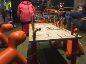 Toddler Town Activities