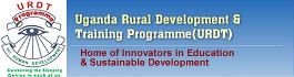 Uganda Rural Development and Training Program