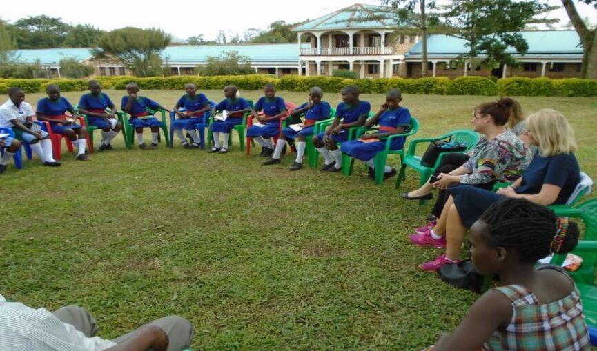 girls school image