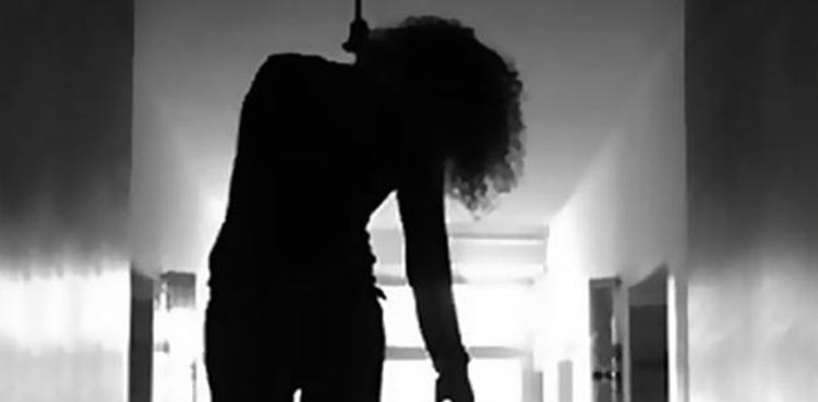 بھارتی اداکارہ نے خودکشی کرلی