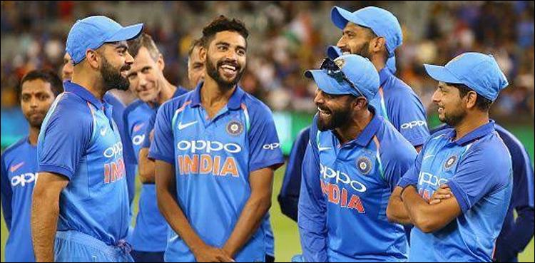 بھارتی کرکٹرز کی سالانہ آمدنی کتنی ہے؟