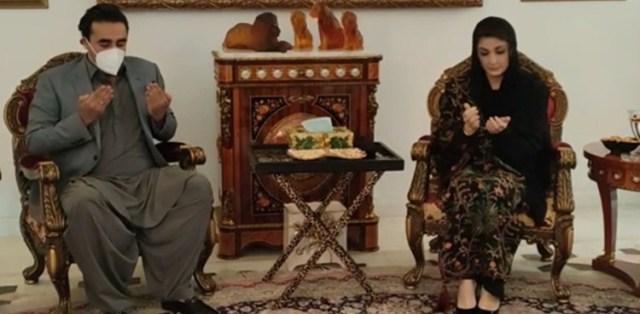 دورہ سندھ: مریم نواز نے بلاول بھٹو کی دعوت قبول کرلی 1