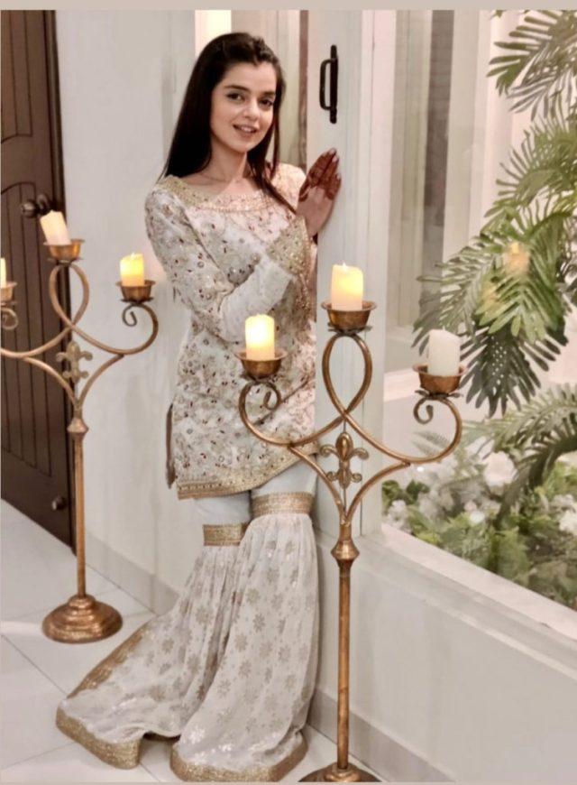 سال 2020 ختم ہونے سے چند گھنٹوں قبل پاکستانی اداکارہ نے بڑا فیصلہ کرلیا 2