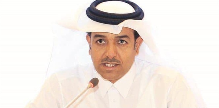 Is working with Pakistan for peace in Afghanistan: Special Ambassador Qatar