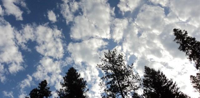 چھوٹے بادل بننے کا سبب کیا ہے؟ سائنسدانوں کا حیران کن دعویٰ 1