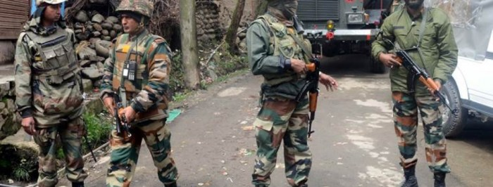 اپ ڈیٹ :پلوامہ میں جھڑپ تین جنگجو جاں بحق، ایک شہری زخمی