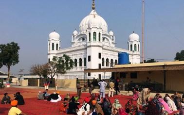 کشمیر میں گرو ہرگوبند سنگھ کا یوم پیدائش مذہبی عقیدت و احترام کے ساتھ منایا گیا