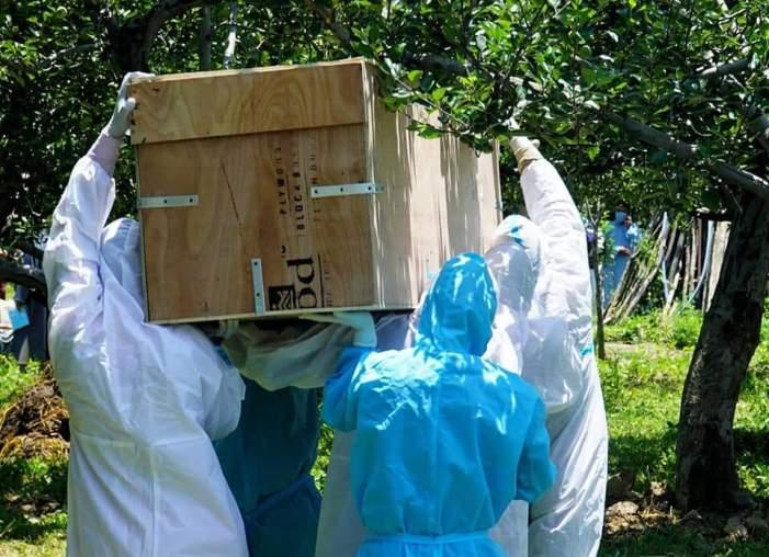 دنیا میں کورونا کی وجہ سے 17.30 لاکھ سے زیادہ افراد ہلاک