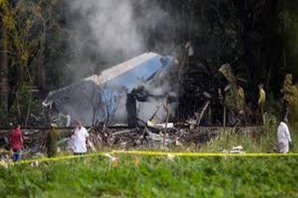 کیوبا میں ہیلی کاپٹر حادثے میں پانچ افراد ہلاک