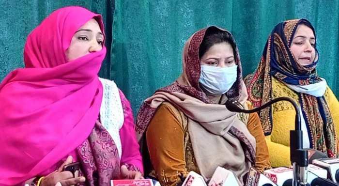 اگر ہم غیر قانونی مہاجر ہیں تو ہمیں یہاں آتے ہی واپس کیوں نہیں بھیج دیا گیا: سابق جنگجوؤں کی پاکستانی بیویاں