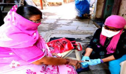 مراٹھواڑہ میں کورونا کے 605 نئے کیس ، پانچ مریض ہلاک
