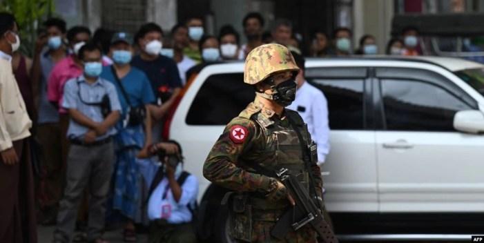 میانمار: فوجی بغاوت کے خلاف سول نافرمانی کی تحریک، 70 اسپتالوں میں کام بند