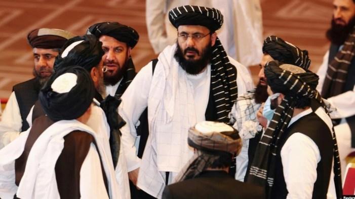 اگر امریکہ  امن معاہدے سے پیچھے ہٹا، تو پھر بڑی جنگ ہو گی:طالبان