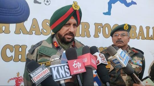 جنگ بندی معاہدہ مثبت قدم ،تاہم نئے چیلنجز سے واقف :فوج
