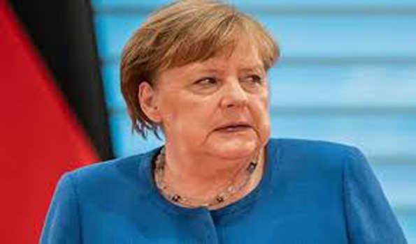 جرمنی میں 8 مارچ سے کورونا سے متعلق پابندیوں میں نرمی: میرکل