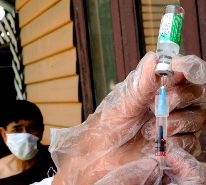 کووڈ-19 اپ ڈیٹ:جموں وکشمیر میں مزید پانچ مریض فوت،ہلاکتیں 4191