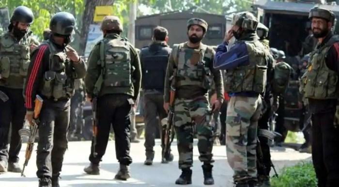شوپیان ،ترال میں جھڑپیں :پانچ جنگجو جاں بحق ،متعدد اہلکار زخمی ،آریشنز جاری
