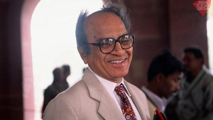جموں و کشمیر کے سابق گورنر جگموہن کا 94 سال کی عمر میں انتقال