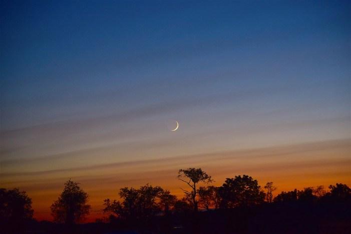 بدھ کو عید کا چاند نظر آنے کا کوئی امکان نہیں: پاکستانی محکمہ موسمیات