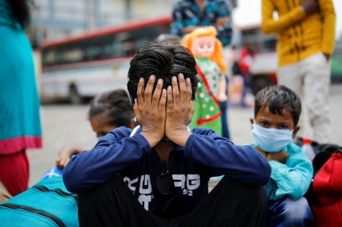 کووڈ۔19 : بچوں کو کیسے بچائیں؟ مرکزی حکومت نے جاری کیے رہنمایانہ خطوط