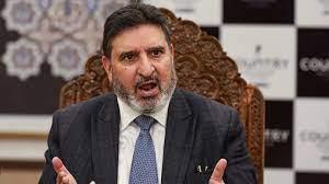 جموں و کشمیر کی شناخت بحال کرنے کا وقت آیا ہے: سید محمد الطاف بخاری