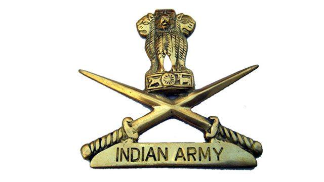 ہندوستانی فوج کی چینی فوجیوں کے ساتھ جھڑپوں کی تردید