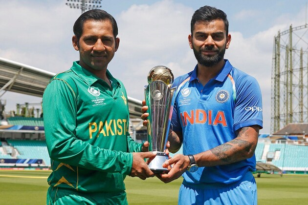 T20 World Cup: ہندوستان اور پاکستان ایک ہی گروپ میں، دفاعی چمپئن ویسٹ انڈیز دوسرے گروپ میں