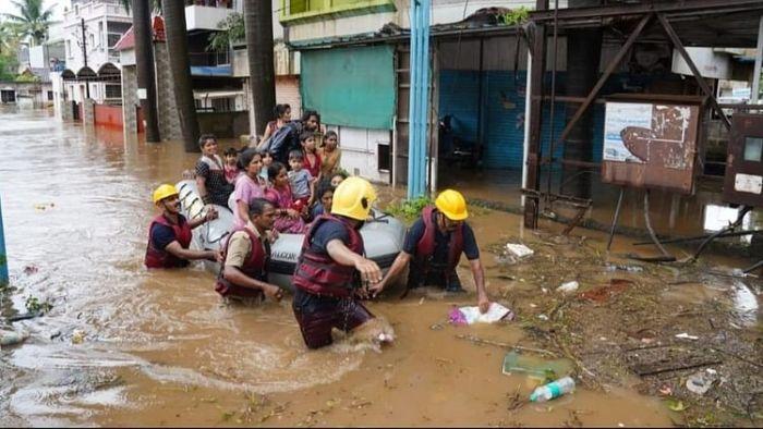 مہاراشٹر میں بارش کی آفت، دو دنوں میں 136 افراد ہلاک