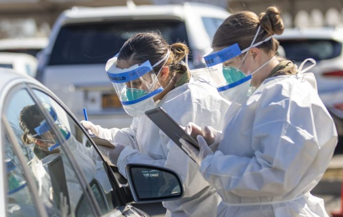 ملک میں کورونا وائرس کے مجموعی کیسز 3کروڑ24 لاکھ اورہلاکتیں 4لاکھ 35 ہزارسے متجاوز