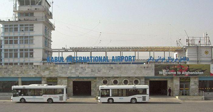 کابل ہوائی اڈے پر حملے کا خطرہ سنگین اور ناگزیر: برطانیہ