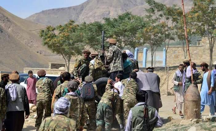 طالبان کا پنج شیر کو فتح کرنے کا دعویٰ