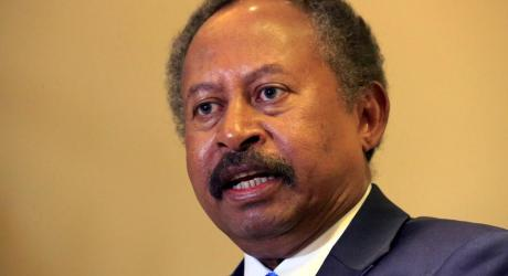 سوڈان کے وزیر اعظم عبداللہ حمدوک نظر بند