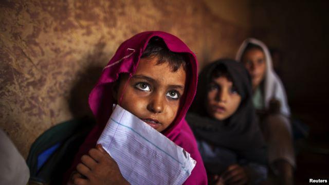 پاکستان میں تعلیمی معیار پست ہے: اقوامِ متحدہ کی رپورٹ