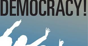 یہ جمہوریت