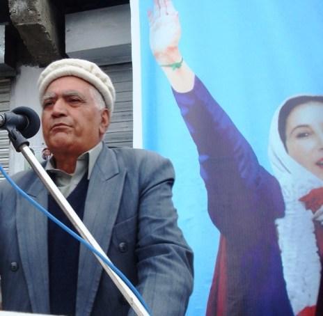 گلگت بلتستان کے عوام کو سستا گندم فراہم کرنے پر وفاقی حکومت کا شکریہ اداکرنا چاہیے: وزیر بیگ