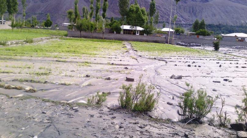 پاکستان میں موسمیاتی تبدیلیوں کے سماجی و معاشی اثرات