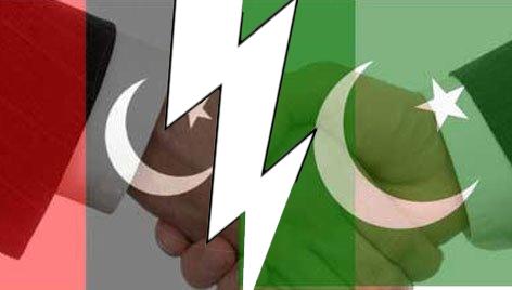 حکومتی اتحاد سے علیحدگی کا فیصلہ واپس لے لیا: مرزا حسین، مرزا بڑا ڈارمہ باز ہے: جعفر