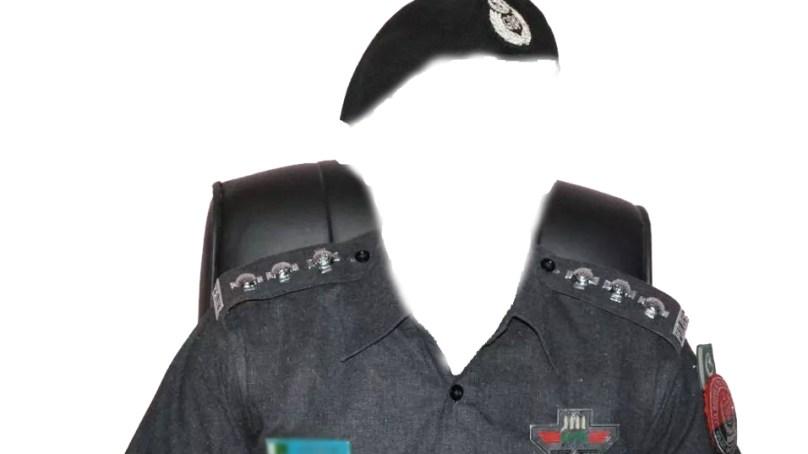 گلگت بلتستان، پولیس افسران، جوانوں کو دئیے گیے غیر قانونی سٹار اور فیتے واپس نہ لینے کا فیصلہ