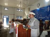 Khalid Khan P. APTA KPK