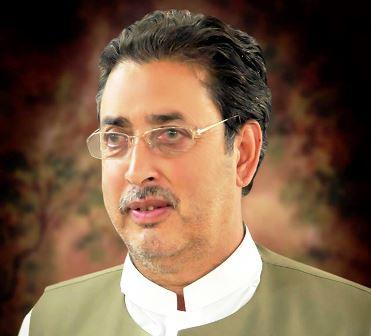 مریم نواز سے ہمدردی ہے، کاش ن لیگیوں کو بھی خواتین کا احترام کرنا آتا، سابق وزیر اعلی سید مہدی شاہ