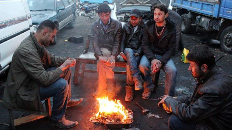 گلگت: سردی کی شدت میں اضافہ، معمولات زندگی بری طرح متاثر