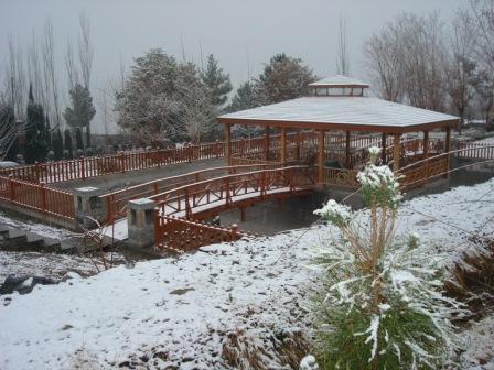 معمول سے کم برفباری، گلگت بلتستان میں خشک سالی کا خطرہ جنم لے رہا ہے