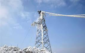 چترال میں وقفے وقفے سے بارش جبکہ پہاڑوں پر برف باری جاری، نیشنل گرڈ سے ملنے والی بجلی تین دن سے منقطع