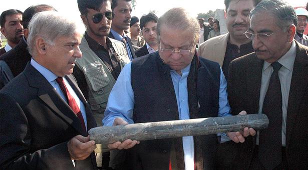 تحریک انصاف نے پنجاب میں معدنیات کی دریافت اور کان کنی کا عمل شفاف بنانے کا مطالبہ کردیا