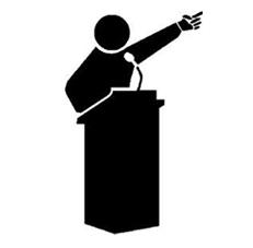 آل گانچھے تقریر مقابلے کا انعقاد، سرکاری اور نجی سکولوں کے طلبہ نے حصہ لیا