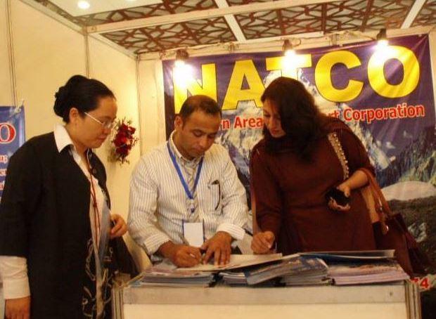 پاک چین بزنس فورم میں نیٹکو کی شرکت، تجارتی سرگرمیوں کو فروغ دینے کے لئے چینی کمپنی کے ساتھ معائدے پر دستخط