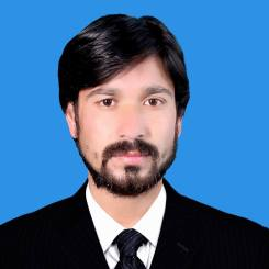 S. Yaseen Shah