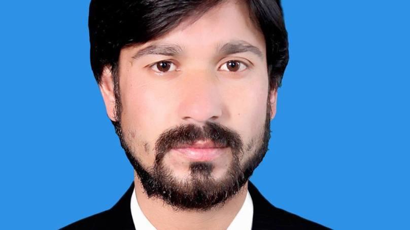 نوجوان سیاسی کارکن انجینئر سید یاسین شاہ الحسینی نے سکردو حلقہ ٣ سے انتخابات میں حصہ لیںے کا اعلان کر دیا