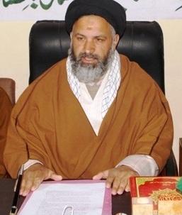 Syed Ali Rizvi MWM