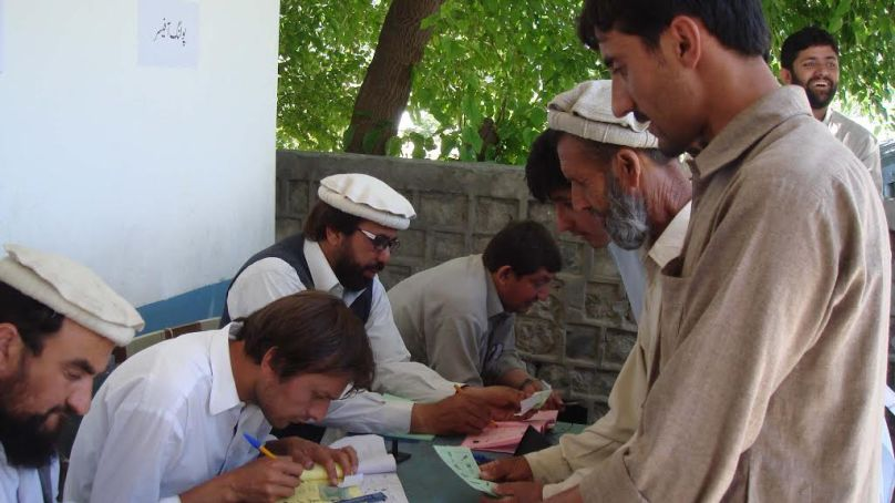 چترال: غیر سرکاری نتائج میں اب تک مذہبی جماعتوں نے 24ارکان کے ایوان میں13نشستیں جیت لیے